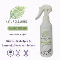 Naturcleaning kisállat szagsemlegesítő 200 ml