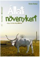Kenéz Árpád: Állati Növénykert